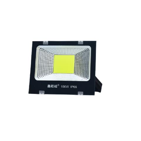 鑫超越 LED投光灯 50w强光COB款