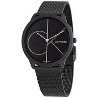 Calvin Klein 卡尔文·克莱 MINIMAL系列 男士石英腕表 K3M5145X