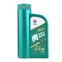 长城润滑油【勇系列】金吉星SN 5W-30 半合成机油