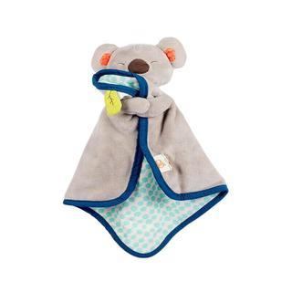 宝宝动物安抚巾