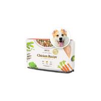 Oli's Kitchen 奥利的厨房 低敏鸡肉全犬全阶段狗粮 冻鲜粮