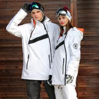 RUNNING RIVER 奔流 0455 男女款滑雪服