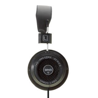 歌德(GRADO) SR60e 头戴式HIFI发烧高保真音乐耳机