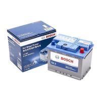 BOSCH 博世 SLI 高性能免维修系列 L2-400 汽车蓄电池 大众朗逸