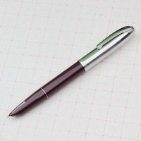 HERO 英雄 565 复古经典箭标铱金钢笔 多色可选