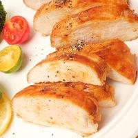PLUS会员:舜嘉福 健身低脂鸡胸肉 100g