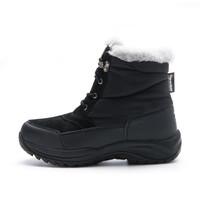 TNTN TN联名限定极度边缘Superedge保暖厚底低帮东北哈尔滨羊毛加绒男女士3M新雪丽暖绒雪地靴棉鞋靴子