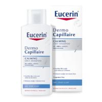 Eucerin 优色林 尿素舒缓洗发水 250ml