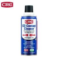 希安斯(CRC)精密电器电子环保清洁剂 电路板清洗剂 仪器仪表电脑屏幕清洁300g