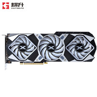 限地区、限用户:GAINWARD 耕升 GeForce RTX 3060Ti 炫光 OCG 显卡 8GB