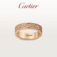 Cartier 卡地亚 LOVE系列 女士戒指 B4085800