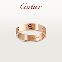 Cartier 卡地亚 LOVE系列 女士戒指 B4084800