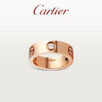 Cartier 卡地亚 LOVE系列 女士戒指 B4087500