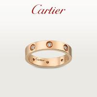 Cartier 卡地亚 LOVE系列 女士戒指 B4050800
