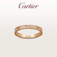 Cartier 卡地亚 LOVE系列 女士戒指 B4218100