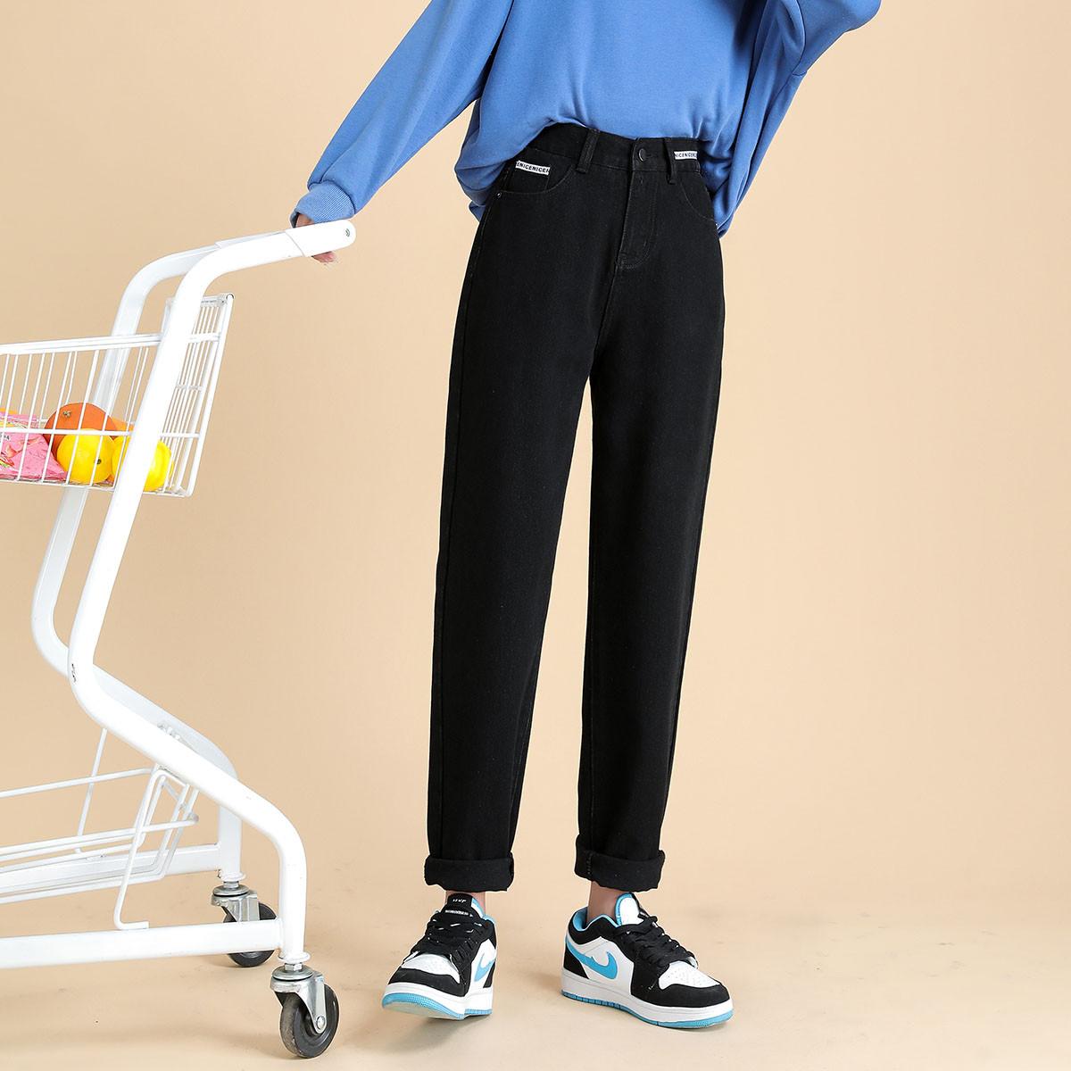 Puella 女士加绒牛仔裤 2I03143ES101
