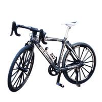 优迭尔 自行车模型 黑色