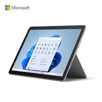 Microsoft 微软 Surface Go 3 10.5英寸平板电脑二合一(4GB、64GB、Win11)