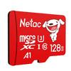 Netac 朗科 P500 京东联名版 Micro-SD存储卡 128GB(UHS-I、U1、A1)
