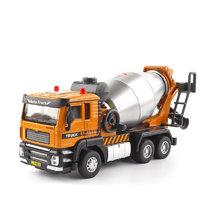 嘉业 工程运输车系列 水泥搅拌车