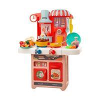 beiens 贝恩施 儿童过家家玩具 欢乐厨房