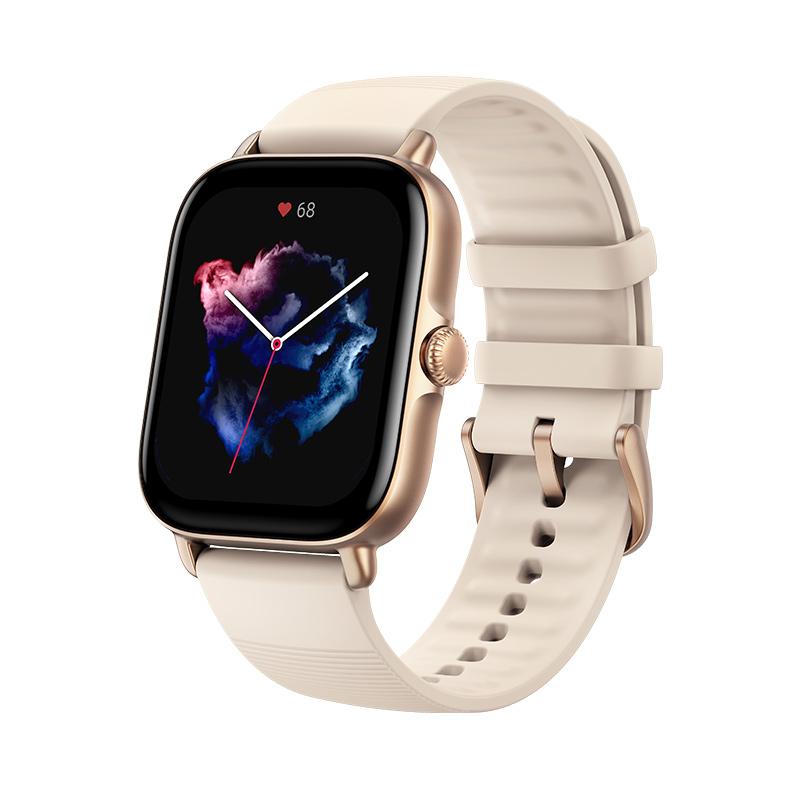 AMAZFIT 跃我 GTS 3 智能手表