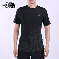 THE NORTH FACE 北面 3CE6JK3 男子速干T恤