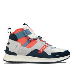 LACOSTE 拉科斯特 男士Run Breaker 320跑鞋