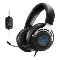 RAPOO 雷柏 VH300 头戴式游戏耳机 虚拟7.1声道