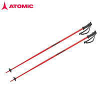 ATOMIC 阿托米克 AJ5005626 双板滑雪杖