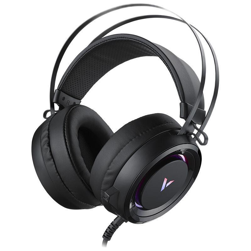 RAPOO 雷柏  VH500C 头戴式游戏耳机 虚拟7.1声道
