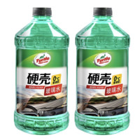 Turtle Wax 龟牌 G-4086DAG-4093DA 玻璃清洁剂 2瓶装