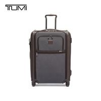 PLUS会员:TUMI 途明 ALPHA系列 男士商务旅行拉杆箱 02203064AT3