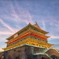 含行李额!上海-西安4天3晚自由行(含往返机票+3晚酒店住宿)