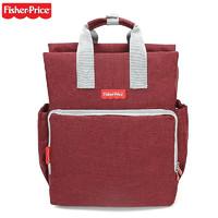 Fisher-Price 费雪 多功能妈咪包手提双肩外出母婴包