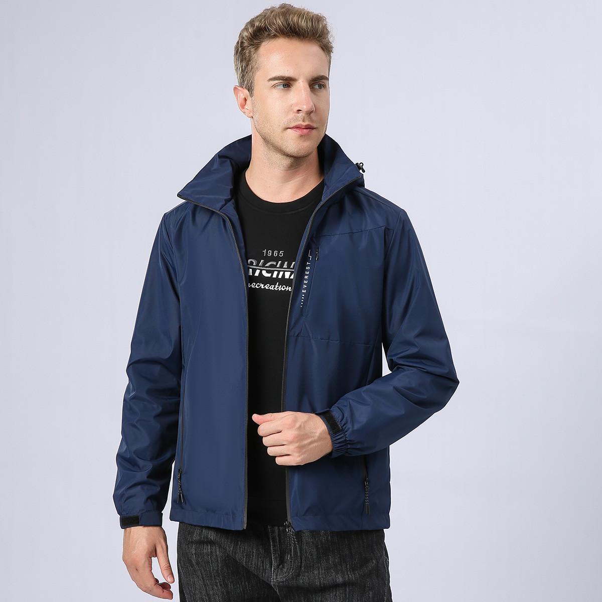 Makino 犸凯奴 MA9922AKY12 男款夹克外套