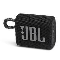 JBL 杰宝 GO3 音乐金砖3 无线蓝牙音箱