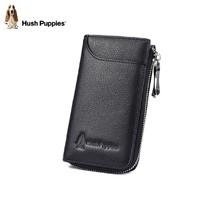 PLUS会员 : Hush Puppies 暇步士 HC-1811007W-577  男士钥匙包