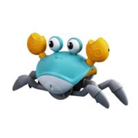 起臣 QC-1 电动螃蟹 充电版 绿色