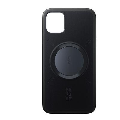 BLACK SHARK 黑鲨 BC45 iPhone 11 铠甲磁吸导热保护壳