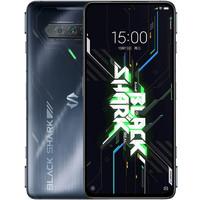 BLACK SHARK 黑鲨 4S Pro 5G游戏手机 16GB+512GB 星河黑