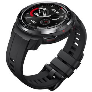 GS Pro 智能手表 碳石黑