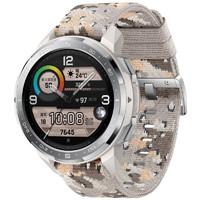 HONOR 荣耀 GS Pro 智能手表 运动版 极地白