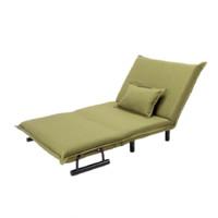 oulaiteman 欧莱特曼 多功能折叠床 草绿色 120cm