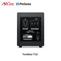 PreSonus普瑞声纳 Temblor T8 T10 有源低音炮Sub8多媒体重低音响