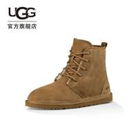20日20点:UGG 1016472 男士中筒雪地靴