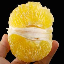 鲜临食感    黄金葡萄柚    精选5斤(4-5个)-含榨汁杯