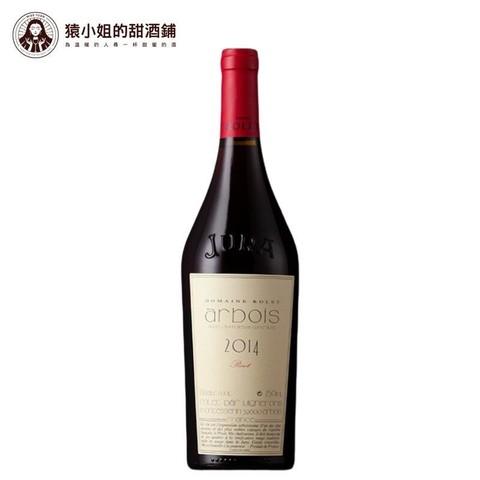 PLUS会员:Tokaji 托卡伊 汝拉黑皮诺干红葡萄酒 750ml 单支装
