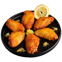 DAJIANG 大江食品 奥尔良烤鸡翅中 1kg