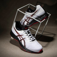 ASICS 亚瑟士 JQ 20 1011A956 男士运动跑鞋